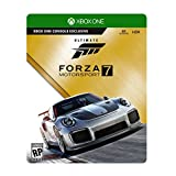 Image of Forza Motorsport 7 – Ultimate Edition - Xbox One