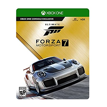 Forza Motorsport 7 Ultimate Edition - Xbox One [Digital Code]