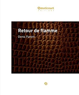 Retour de flamme (Fiction) (French Edition)