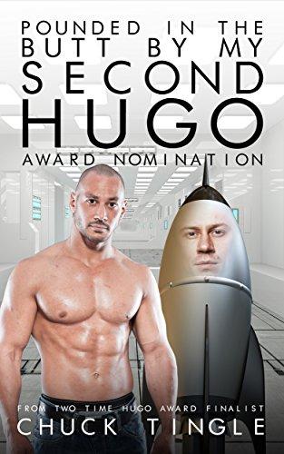 Hugo gets pounded
