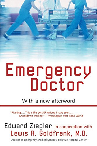 Emergency doctor edward ziegler 9780060595029 amazon books fandeluxe Image collections
