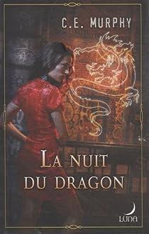 Trilogie Negociator, tome 2 : La nuit du dragon par Murphy