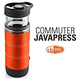 Commuter Cups Review and Comparison