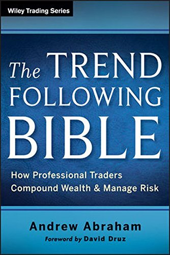 Trend Following Bible Professional Compound product image