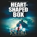 Heart-Shaped Box   Joe Hill
