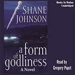 A Form of Godliness Audiobook
