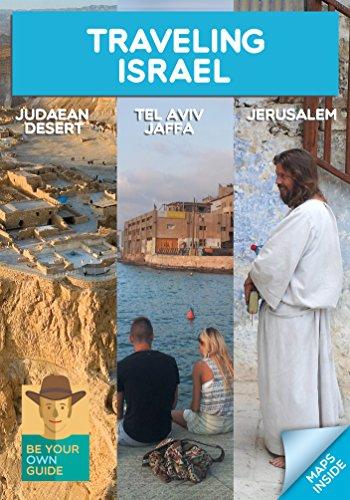 Traveling Israel - Jerusalem Tel Aviv and the Judaean Desert - History Of Tel Aviv