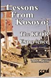 Lessons from Kosovo, , 1893723054