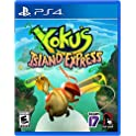 Yokus Island Express for PS4 or Xbox One