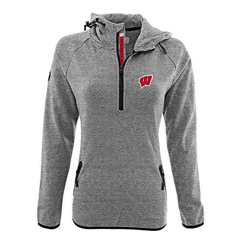 Levelwear LEY9R NCAA Wisconsin Badgers Women's Faint Insigni