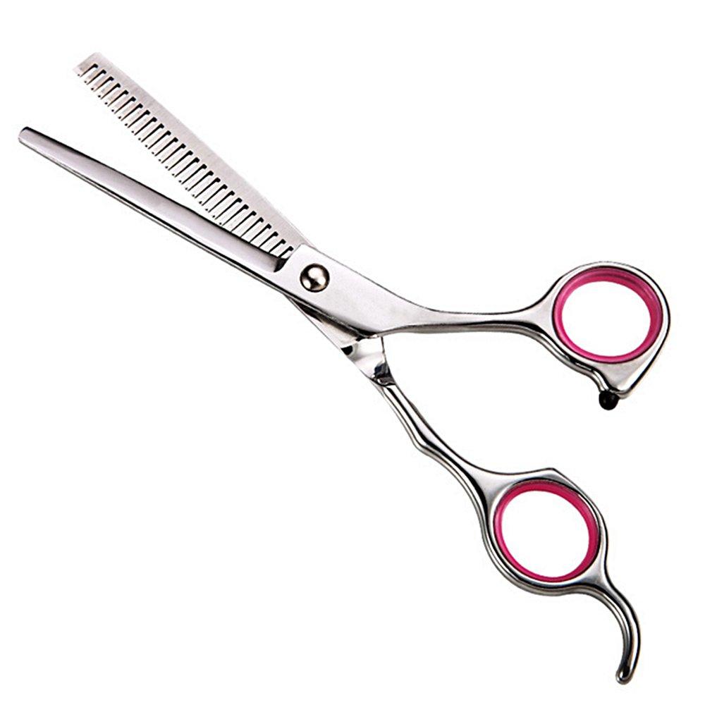 Amazon Pro Salon Barber Hair Cutting Regularthinning Scissors