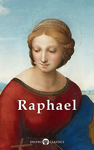 Delphi Complete Works of Raphael
