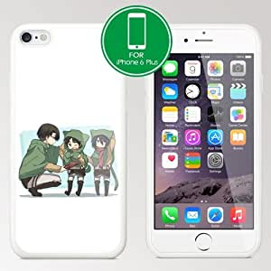 New for Attack on Titan Manga Anime Levi Apple iphone 5s
