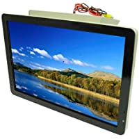 ACCELE LCDB19W 16.9 TFT Widescreen LCD Fixed Mount Overhead Monitor