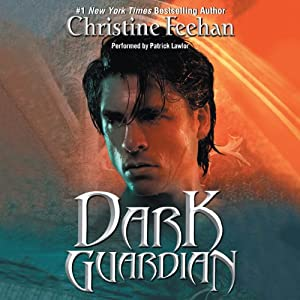 Dark Guardian Hörbuch