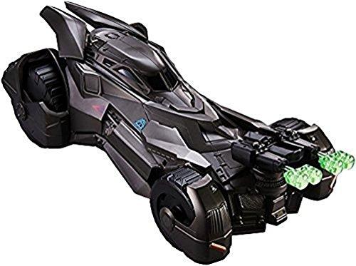 Batman v Superman: Dawn of Justice Epic Strike Batmobile Vehicle ,#G14E6GE4R-GE 4-TEW6W287978