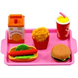 My Brittany's Pink Lunch Tray Compatible with American Girl Dolls