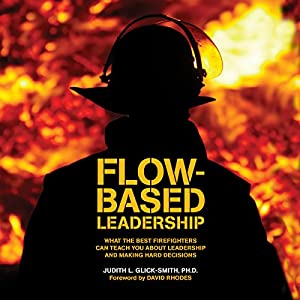 Flow-Based Leadership Audiobook