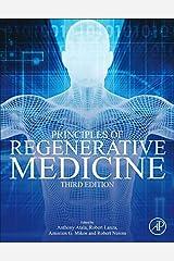 Principles of Regenerative Medicine Hardcover