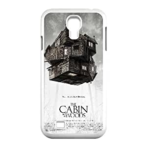The Cabin In The Woods Movie Samsung Galaxy S4 90 Cell Phone Case White Customized Toy pxf005_9705060