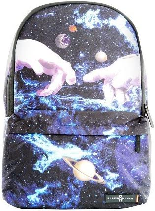 Space Junk 18.5 Astronaut Hands Backpack