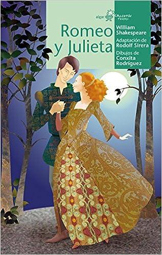 Romeo Y Julieta William Shakespeare 9788491420217 Amazoncom Books