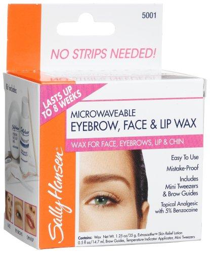 Sally Hansen Micro Eyebrow-Lip & Face