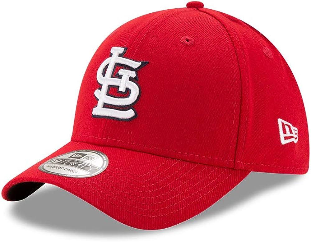 New Era MLB Team Classic 39thirty Stretch Fit Cap