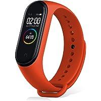 Xiaomi Mi Band 4 Pulsera de Actividad,Monitores de Actividad,Pantalla Pulsómetro Fitness Tracker, Smartwatch con 0.95…