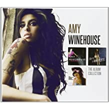 The Album Collection (3CD)