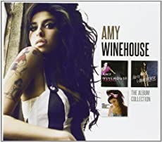 amy winehouse discography torrent mp3