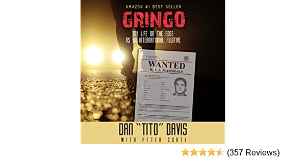 Amazon.com: Gringo: My Life on the Edge as an International ...