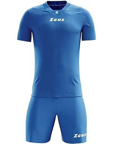 52c413af0 Zeus Kit Promo completino Complete Football Tournament School Sport