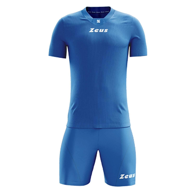 Kit Zeus Promo Completino Completo Calcio Calcetto Torneo Scuola Sport