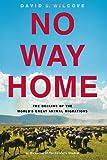 No Way Home, David S. Wilcove, 1559639857