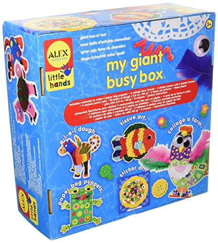 Buy craft supplies for kids
