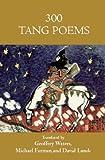 300 Tang Poems, , 1935210262