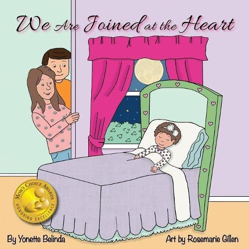 Download We Are Joined at the Heart PDF