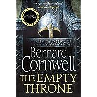 Cornwell, B: Empty Throne: Book 8
