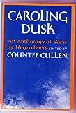Caroling Dusk, , 0060109262