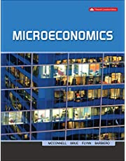 Microeconomics with Connect with SmartBook COMBO
