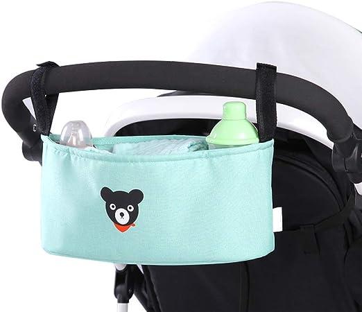 Fliyeong Premium Qualit/ät Wickeltasche Wiederverwendbare wasserdichte Baby Wickeltasche gro/ße Kapazit/ät Mummy Rucksack nass trockene Tasche blau Tier
