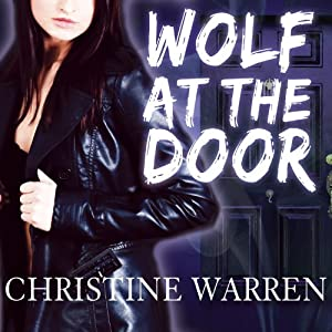 Wolf at the Door Audiobook