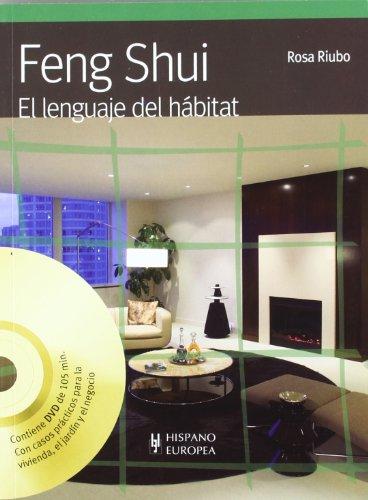 Descargar Libro Feng Shui. El Lenguaje Del Hábitat Rosa Riubo