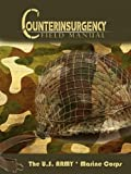 Book cover for The U.S. Army/Marine Corps Counterinsurgency Field Manual