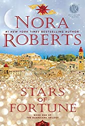 Stars of Fortune: Book One of the Guardians Trilogy