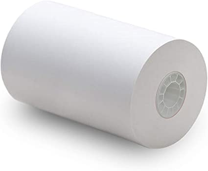 """20 NEW ROLLS  ** FREE SHIPPING ** 3-1//8/"""" x 119/' THERMAL PoS RECEIPT PAPER"""