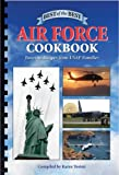 Best of the Best Air Force Cookbook (Best of the Best Cookbook) by