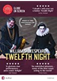 Twelfth Night - Shakespeare's Globe Theatre On Screen (2 DVD Set)