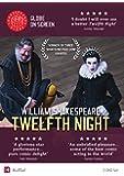 Twelfth Night: Shakespeare's Globe Theatre